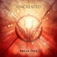 UNCREATED - Break Free (EP CD)
