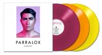 PARRALOX - Singles 2 (Vinyl Deluxe Edition)