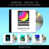PARRALOX - Holiday '18 (Super Deluxe Fan Bundle)