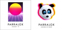 PARRALOX - Holiday '19 / Change of Heart (Bundle)
