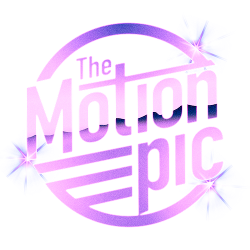 The Motion Epic Logo