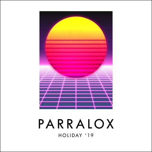 29. Parralox Holiday 19
