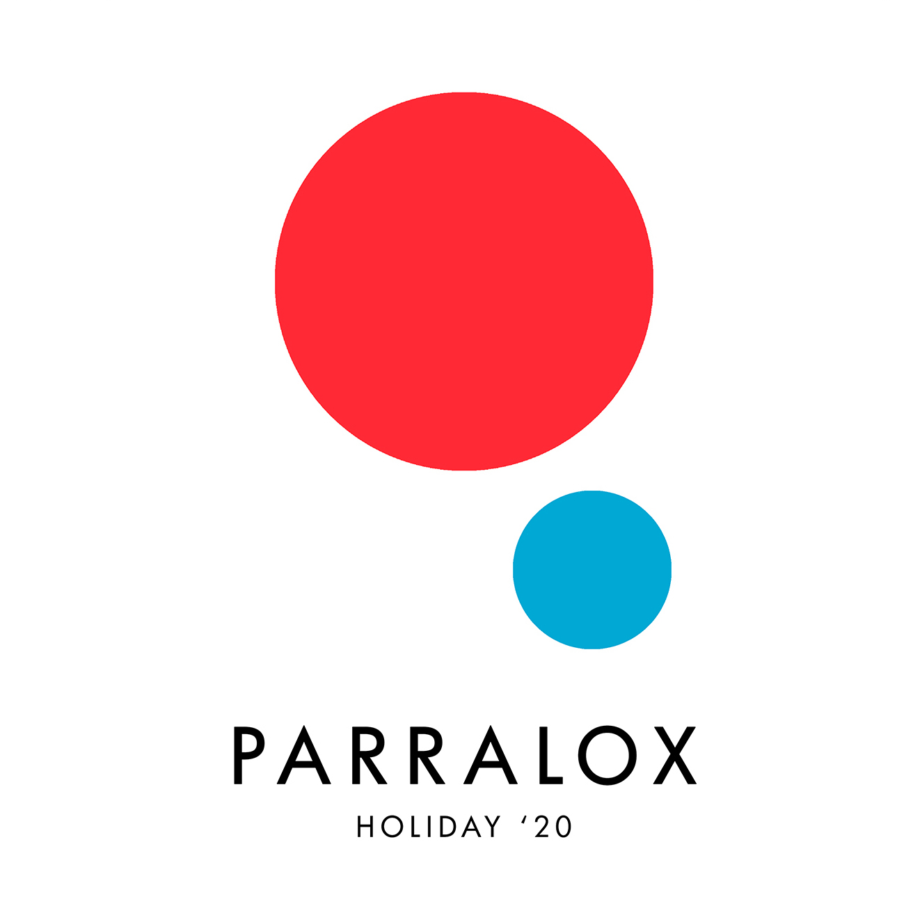 Parralox Holiday 20