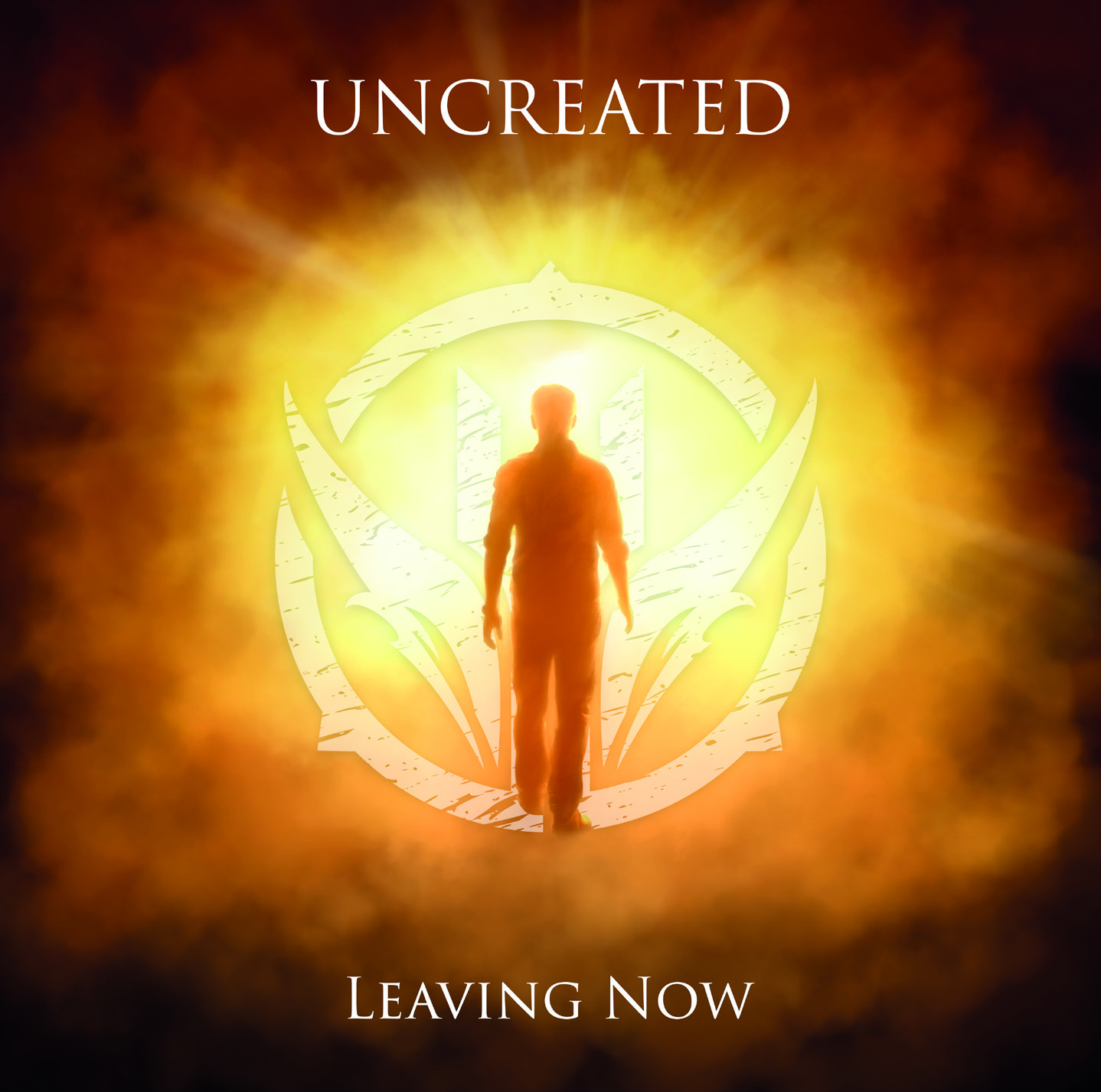 Uncreated Leaving Now EP
