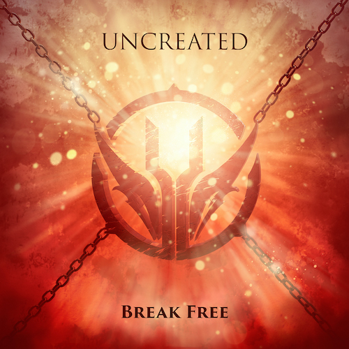 06. Uncreated Break Free EP