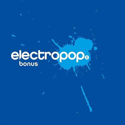 electropop.18 - Promotional CD-R 2