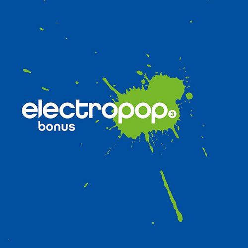 electropop.18 - Promotional CD-R 3