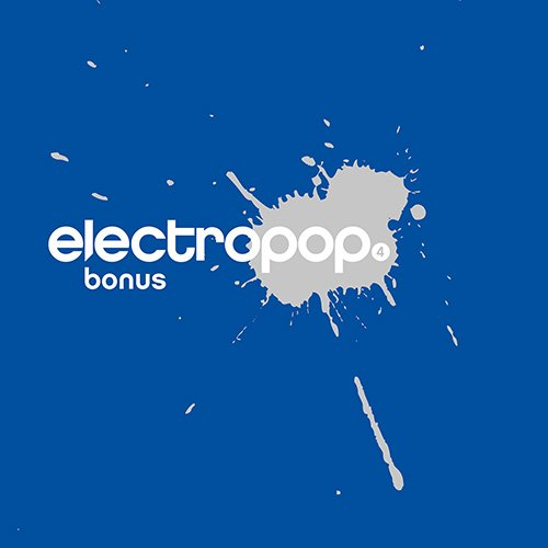electropop.18 - Promotional CD-R 4